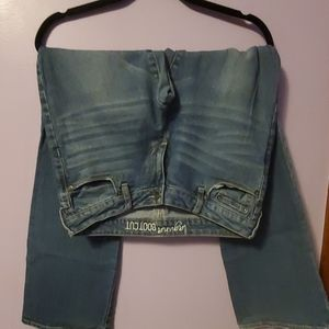 Bull Head Jeans Size 9 R Gently Used